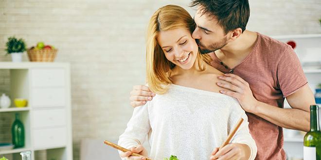 Mutlu Bir Evlilik için Yapılması Gerekenler
