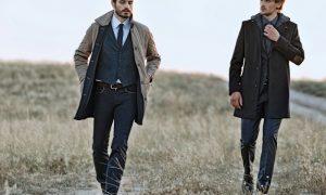 Soğuk Havaların Vazgeçilmezi Erkek Kaban Ve Mont Çeşitleri