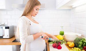 Hamilelikte Sağlıklı Beslenmenin Püf Noktaları