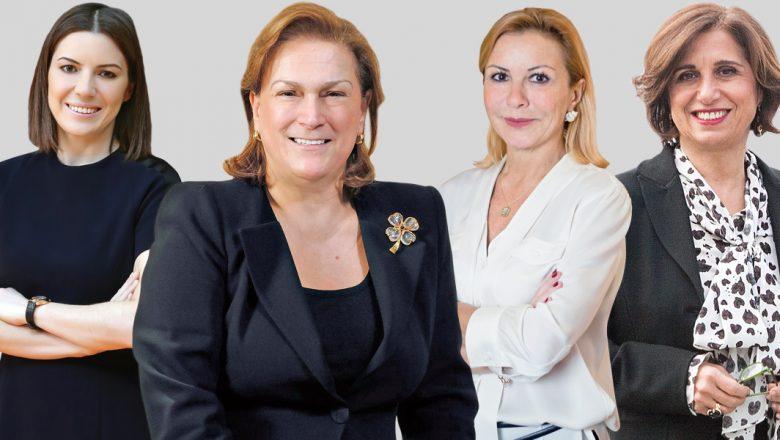 Türkiye'deki Başarılı Kadınlar