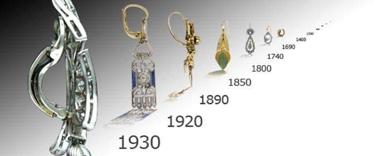 Eski Çağlarda Kullanılan Moda Takıları