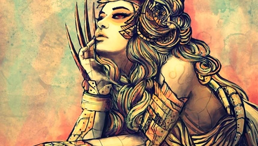 Aslan Burcu Kadının Kendini Beğenmekte Haklı Olduğunun 11 Kanıtı