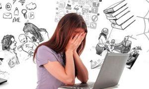 Ergenlik Döneminde Stres Faktörü
