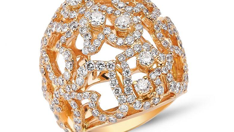 Özel Tasarım Takı ve Mücevherlerin Tek Adresi Mercan Ziya Goral
