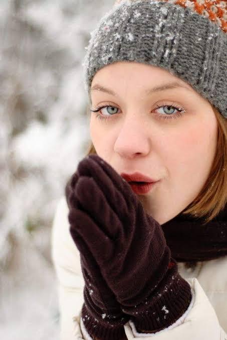 Soğuk Isırması Nedir?