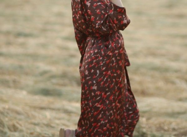 Tesettür Kimono Tercihleri