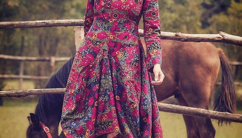 Etnik, Otantik ve Bohem Giyim Tarzı