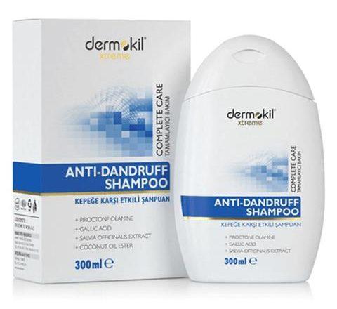 Saç Dökülmesi İçin Şampuan Nedir?