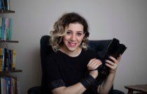 Profesyonel Bebek Fotoğrafçısı : Esra Sönmez